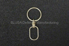 65C12057 (SWIVEL AND LINK ASSY)-247