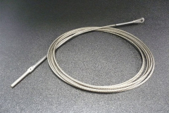 NAS303R25-1256 (WIRE ROPE ASSY)-349