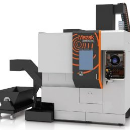 BLUSA Gets New 5-Axis Machining Capability